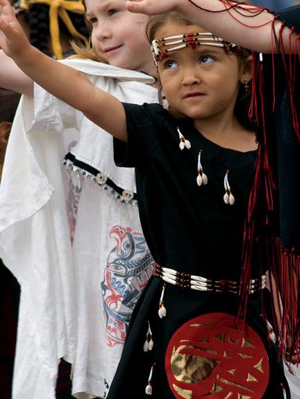 Makah tribe essay