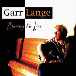 Garr Lange's <em>Crossing the Line.</em>