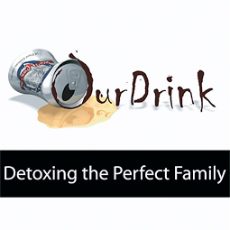 <em>Our Drink: Detoxing the Perfect Family</em> by Chris Volkmann and Toren Volkmann