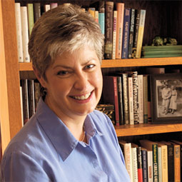 Author Kim Barnes ('85 MA) sees a growing demand for literary non-fiction among readers in the West. Her autobiography <em>In the Wilderness: Coming of Age in Unknown Country </em> was a 1997 Pulitzer finalist.
