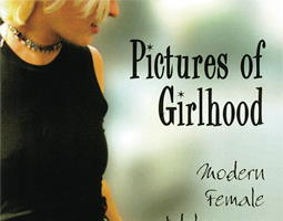 For information about <em>Pictures of Girlhood</em> by Sarah Henteges, see <a href=http://wsm.wsu.edu/bookstore/alumni/societyculture>wsm.wsu.edu/bookstore/alumni/society/culture</a>.