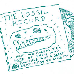 'The Fossil Record'