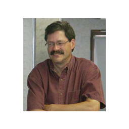 USDA-ARS soil scientist Dave Huggins '91