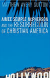Cover of Aimee Semple McPherson book