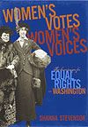 Cover of Women's Votes
