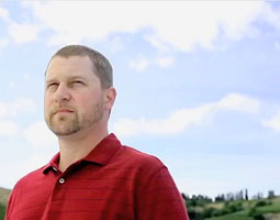 Chad Kruger is director of the WSU Center for Sustaining Agriculture and Natural Resources. <em>Robert Hubner</em>