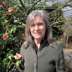 Bev Gerdeman. <em>Staff photo</em>