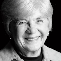 Marianna Matteson PhD. Foreign language and literature. Born 1932&mdash;came to Washington State University in 1965. <em>Robert Hubner</em>