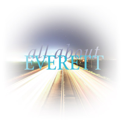 All About Everett