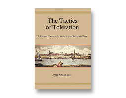 Tactics of Toleration book cover