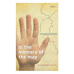 The Memory of the Map cover