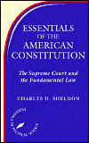 Essentials of the American Constitution