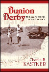 Cover - Bunion Derby