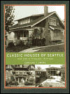 Cover - Classic Houses of Seattle