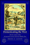 Cover - Domesticating the West