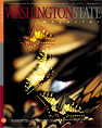 Fall 2012 Washington State Magazine cover