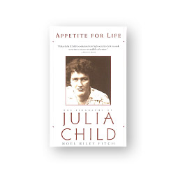 Cover of Appetite for Life