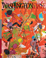 Washington State Magazine Fall 2014 cover