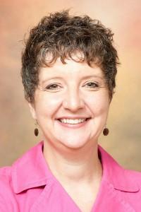 Linda Maule '91, '97 PhD. Courtesy Indiana State University