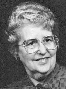Bertice Anderson '44, '56