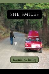 Cover of She Smiles