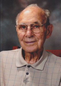 Lt. Col. Rocky Flint '40 (Ret.)