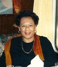 Pauline Seals '90
