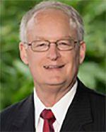 Dr. Dale Daniel '73. Courtesy Kaiser Permanente