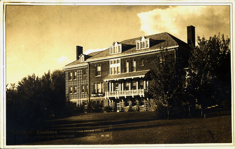 File:Gaines album1 Presidents residence postcard.jpg
