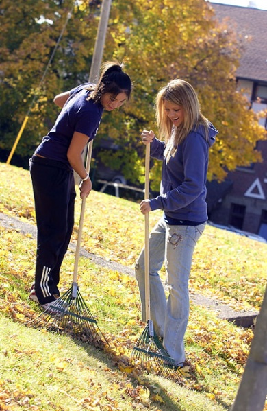 File:Sorority sisters raking leaves 2006.jpg