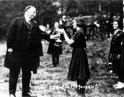 Former Pres. William Howard Taft at WSC